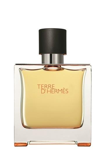 Hermes Terre D'Pure 75 Ml  Erkek Parfüm Renksiz